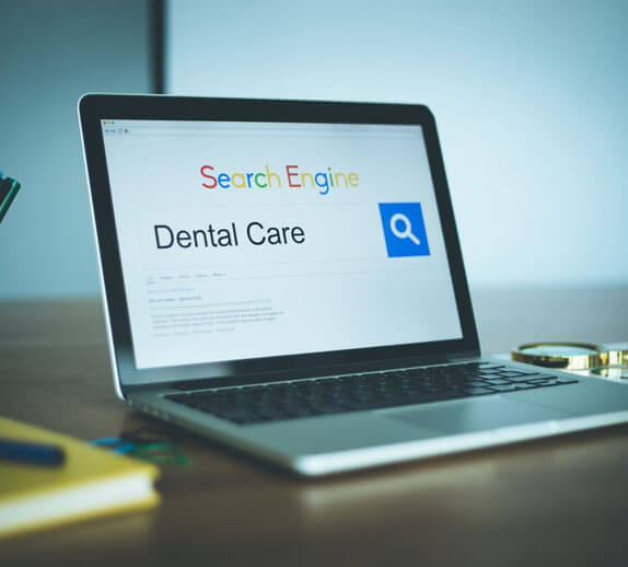Local SEO Marketing for Dentists